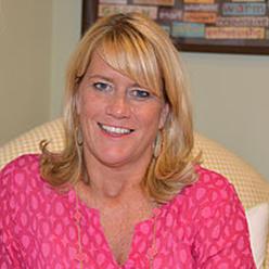 Megan McDowell, MSW, LPC