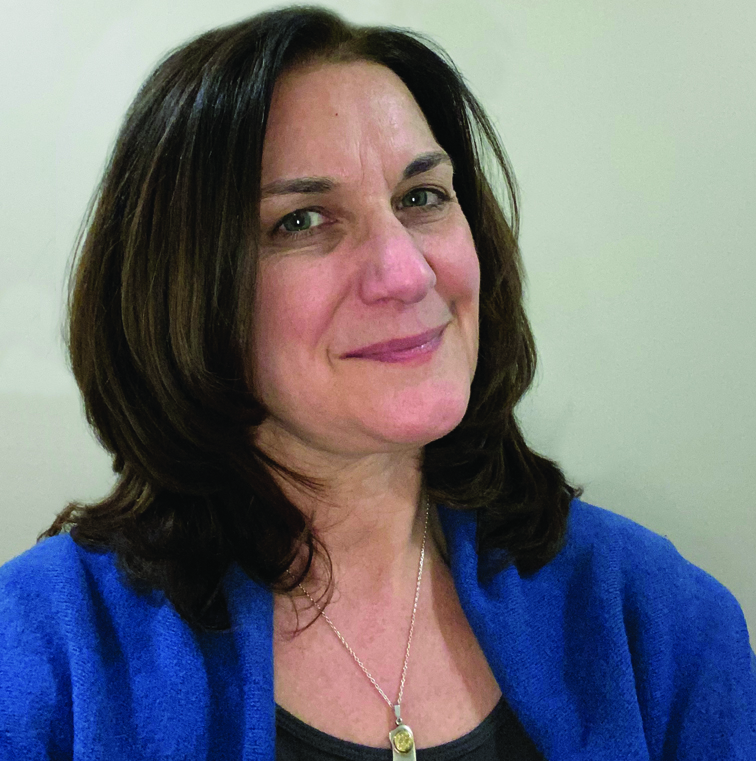 Carolyn Rooney, PhD