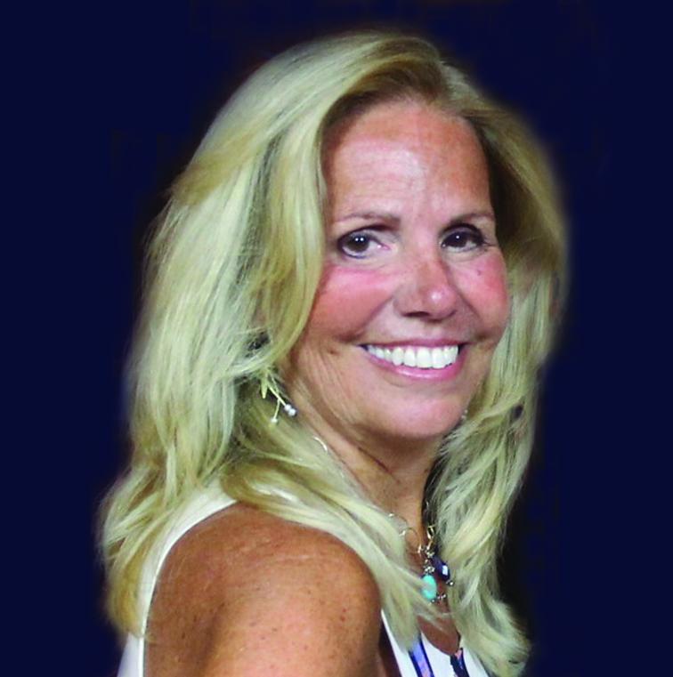 Kathy Watrous